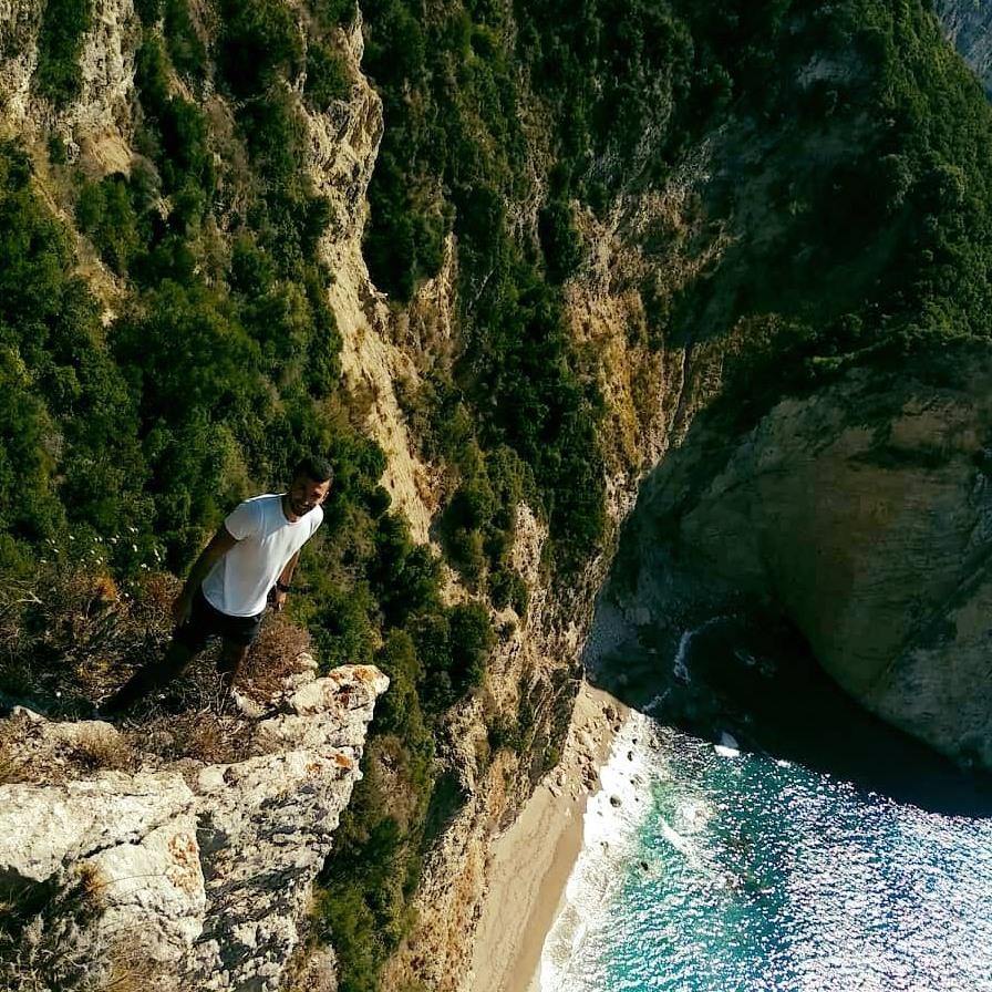 Spiros R - Corfu guide