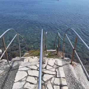 Corfu Town Beaches